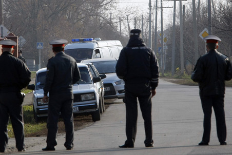 Retired judge found shot dead in Rostov-on-Don, motive unclear &mdash; Gazeta.Ru 
