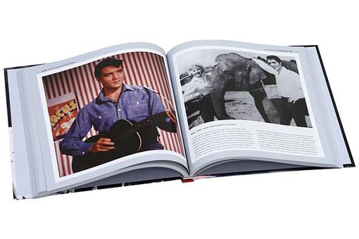 Иллюстрированная биография Элвиса Пресли выиграла номинацию «Полный абзац» литературной антипремии