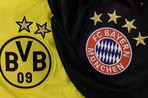 Превью матча бундеслиги между дортмундской «Боруссией» и «Баварией»