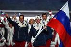 Сборная России на Олимпиаде в Сочи побила все медальные рекорды, установленные командой времен СССР