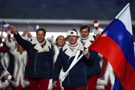 Бобслеист Александр Зубков стал двукратным олимпийским чемпионом на Играх в Сочи