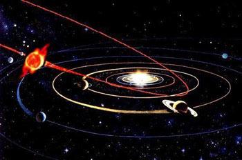 Комета Еленина, которую эзотерики ассоциировали с Нибиру и апокалипсисом, разрушилась
