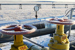 Украина заявляет об угрозе газовому транзиту из России в Европу