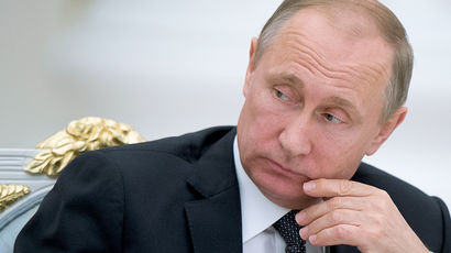 Правительство советует Путину отказаться от оптимизации институтов развития