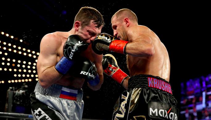 Промоутер боксера Сергея Ковалева подтвердила факт переговоров обое сБрауном летом