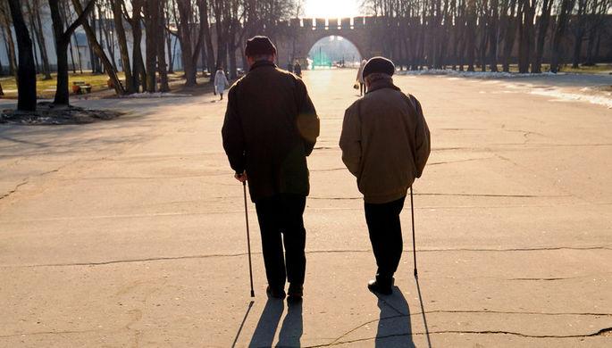 Экономисты подсчитали, насколько обеднеют жители России, ежели пенсионный возраст поднимут на 5 лет