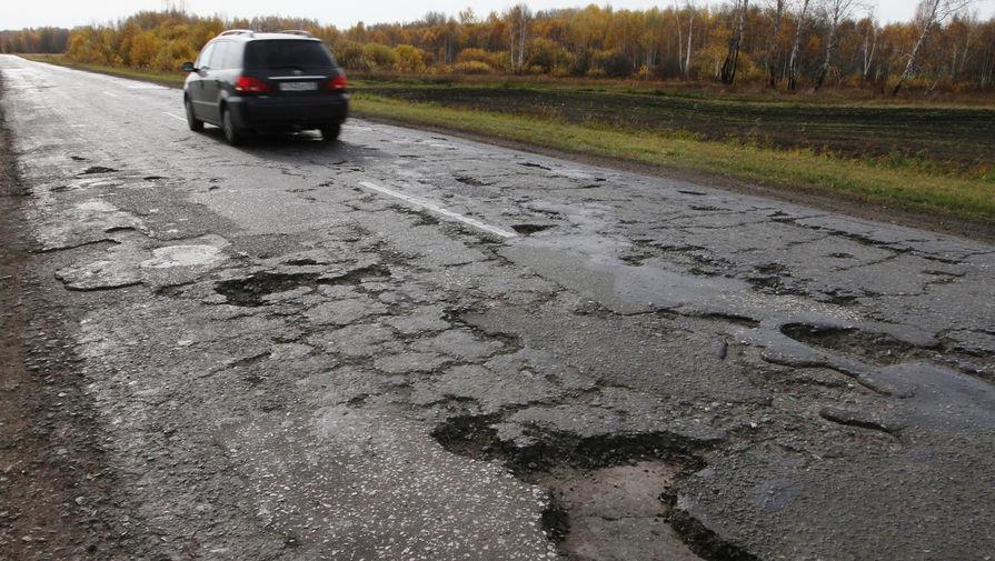 Минэкономразвития рекомендовало вместо трассы Москва-Казань построить дорогу до Владимира