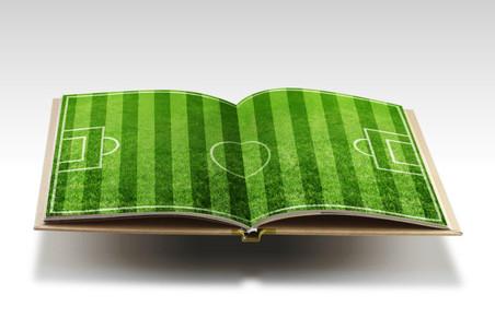 В Москве прошла конференция Филология футбола