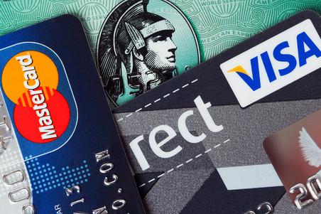 Visa � MasterCard ����������� �������� �� ������ ��� ����� ������� �����������