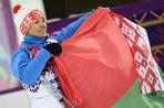 Сборная Белоруссии благодаря золотым медалям Домрачевой и Цупер обошла Россию в медальном зачете