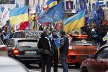 Движение автомобилистов «Автомайдан» хочет ликвидировать ГАИ на Украине