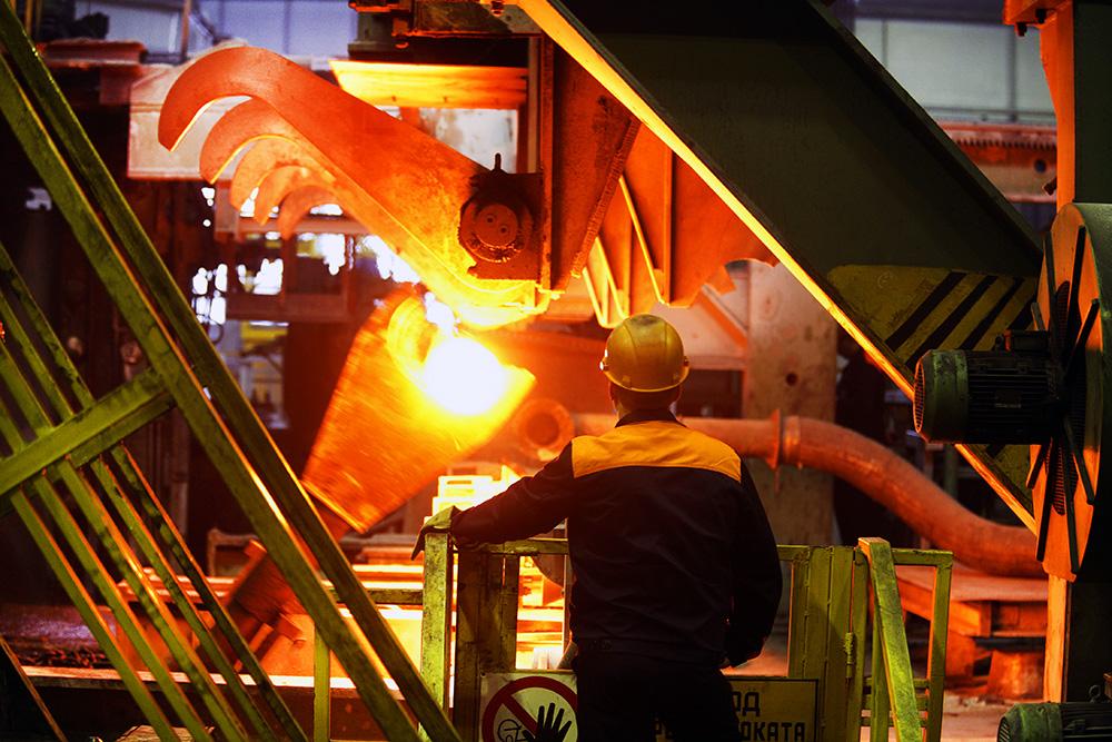 знак конце импортозамещение на металлургических предприятиях чего