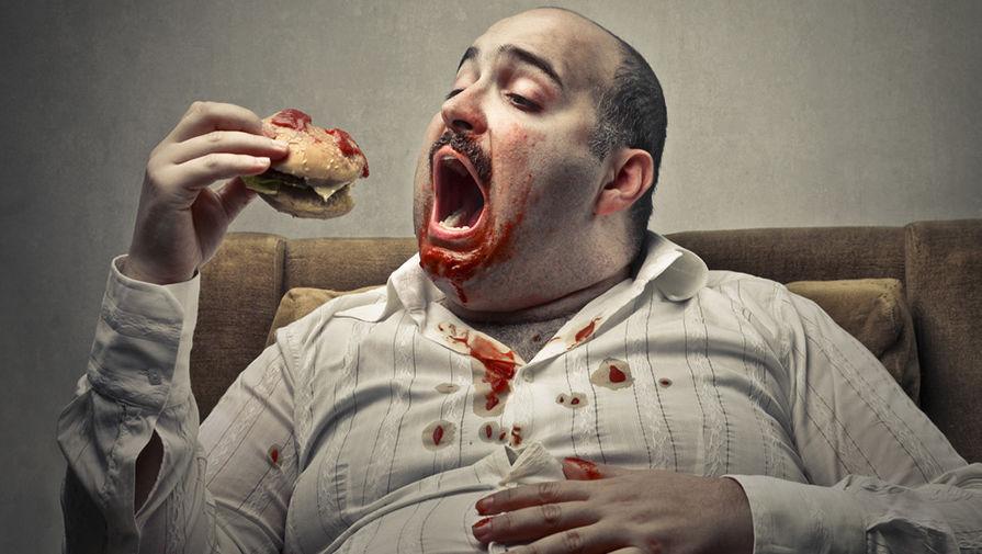 Ученые выяснили, как питание влияет на сон