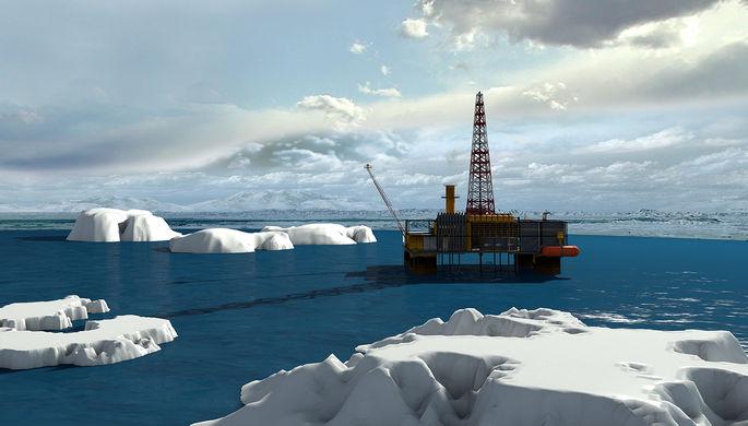 В русской Арктике нашли около 3-х тыс. бочек с небезопасными отходами
