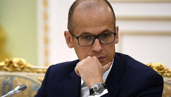 Руководитель Удмуртии сказал оботставке мэра Ижевска Юрия Тюрина