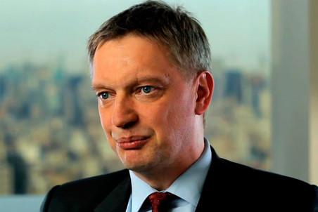 «В конечном итоге мы не верим, что произойдет катастрофа» Главный экономист Goldman Sachs по России и СНГ Клеменс Граф о спорах вокруг бюджета