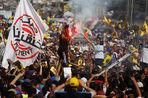 Египетские «Братья-мусульмане» готовятся к массовым акциям протеста
