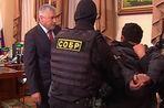 Эксперты удивляются, почему Орхана Зейналова доставили на вертолете в столичную полицию и показали главе МВД России