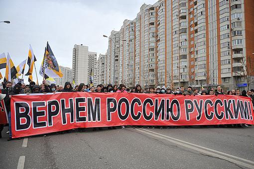 В России в этом году фашисты убили 19 человек и почти 100 ранили - Цензор.НЕТ 9195