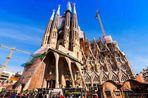 Культовые здания, которые строились веками