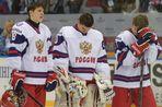 Кравчук, Гранато, Шестеркин и Барбашев о поражении россиян от американцев
