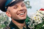 Юрий Гагарин о мечтах, любви и полете