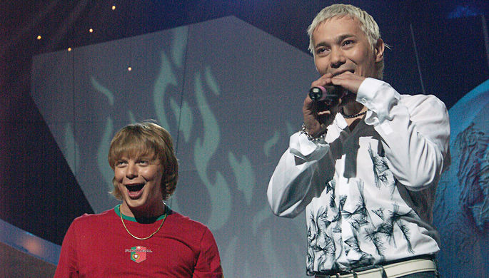Рыжеватый из«Иванушек» объявил обответственности засмерть участников группы
