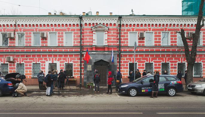ЦИК назначил дату выборов губернатора Кемеровской области