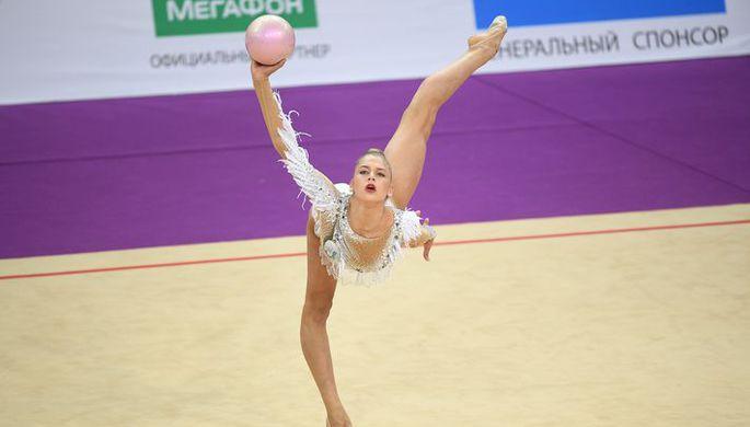 Солдатова выиграла два золота наэтапе Кубка мира вСофии