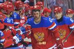 «Газета.Ru» ведет текстовую онлайн-трансляцию хоккейного матча Россия — Норвегия на Играх в Сочи