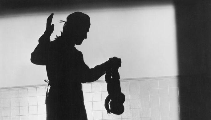 Умерший младенец неожиданно «ожил» вморге