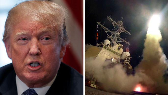 Трамп: Отношения США и РФ внастоящее время хуже, чем вхолодную войну