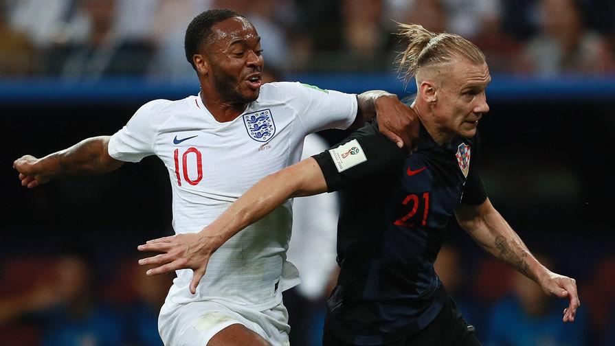 Футболистов сборной Британии заставили пройти секретную подготовку кЧМ