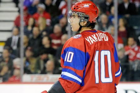 Наиль Якупов сохранил лидерство в скаутском рейтинге НХЛ