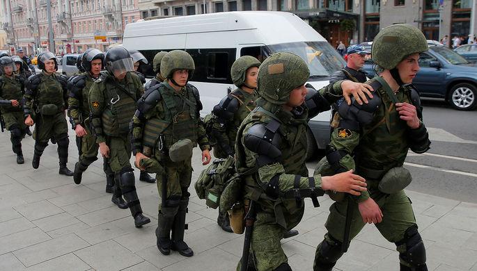 Руководитель МВД поведал опредотвращении теракта с применением «КамАЗа» в столице