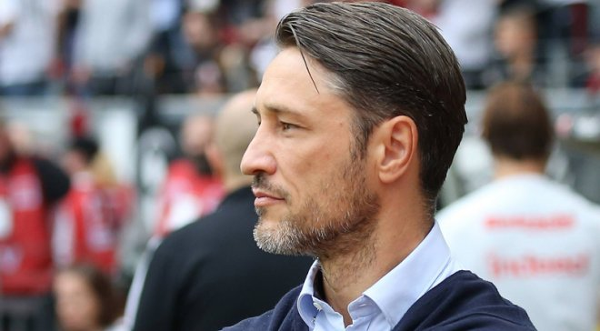 Ковач считается основным кандидатом напост главного тренера «Баварии»