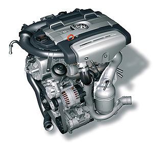 Жюри из 32 стран мира назвало лучшие двигатели 2009 года.