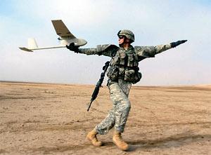Задачи и достижения Института солдатских нанотехнологий при МИТ