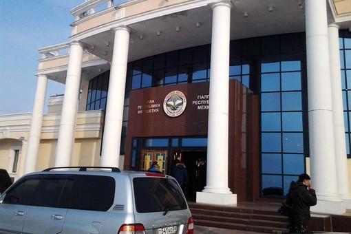 Ингушский парламент в среду в первом чтении принял закон об отмене прямых выборов главы республики