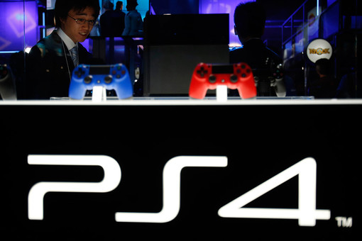 Продажи Sony PlayStation 4 в Токио