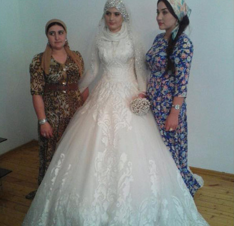 Дочь байсарова вышла замуж фото