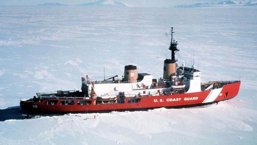 США отказались отучений вАрктике, чтобы непросить помощи у РФ