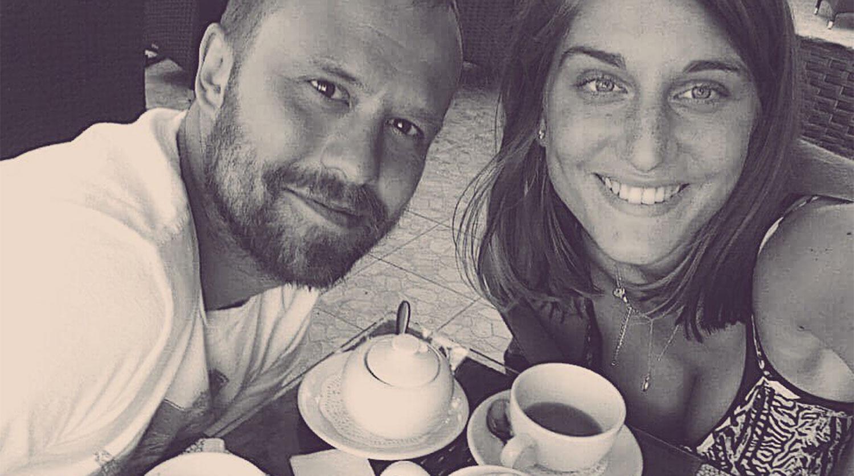 Нино Нинидзе развелась смужем из-за слабости ксыну Бондарчука