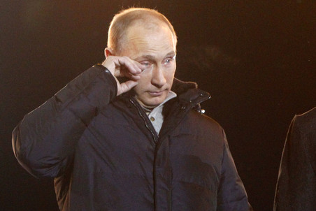 Самый богатый чиновник в правительстве – Александр Хлопонин, Владимир Путин среди бедных