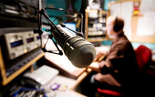 Известный украинский радиоведущий скончался подороге скорпоратива