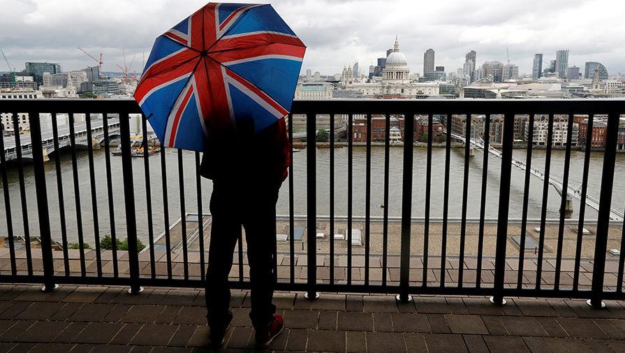 В Великобритании хакеров подозревали во воздействии нареферендум поBrexit