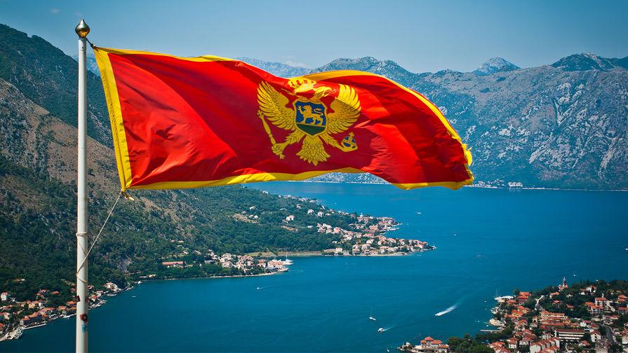 Черногорский МИД вручил ноту протеста российскому послу