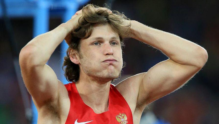 IAAF обнародовала список русских легкоатлетов, подозреваемых вупотреблении допинга