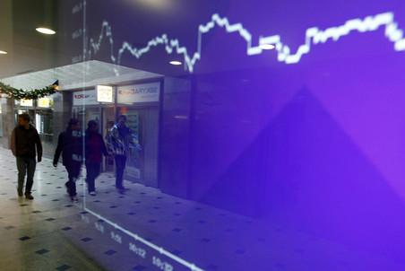 За год российский фондовый рынок потерял 20%— один из самых негативных результатов в...