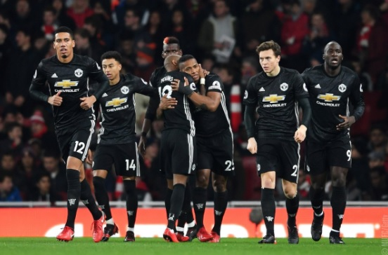 Forbes 2-ой  год подряд признал «Манчестер Юнайтед» самым дорогим футбольным клубом мира